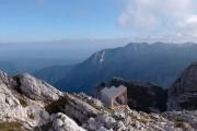 Фото 1 Уникальный приют для альпинистов в Словении
