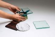 Фото 1 Искусство преобразовывать металлические поверхности от Craft Combine
