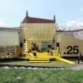 Budcud возрождает старую площадь в Кракове к 25-му фестивалю еврейской культуры фото