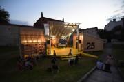 Фото 1 Budcud возрождает старую площадь в Кракове к 25-му фестивалю еврейской культуры