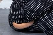 Фото 4 Удивительные сидения в виде узлов от Неты Теслер для «Knots studio»