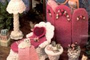 Фото 5 Как сделать мебель для кукол своими руками: 50 фото, полезные советы и лайфхаки