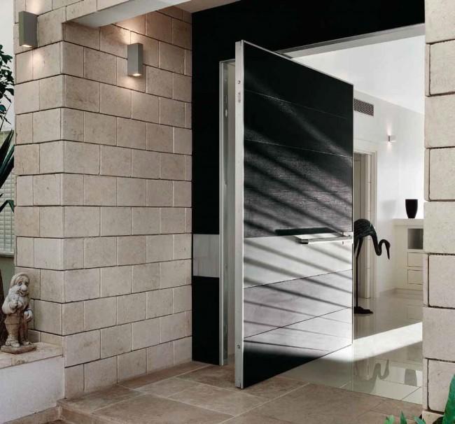 Лучшие входные двери в частный дом. Теплоизоляция двери в наших климатических условиях просто необходима. Хорошая теплоизоляция многослойна, но не особо утолщает дверь