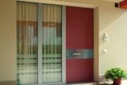 Фото 18 Лучшие входные двери в частный дом (50 фото): виды и критерии отбора