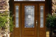 Фото 26 Лучшие входные двери в частный дом (50 фото): виды и критерии отбора