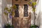Фото 8 Лучшие входные двери в частный дом (50 фото): виды и критерии отбора