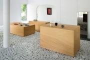 Фото 2 Своеобразная платформа из керамической посуды от Yusuke Seki