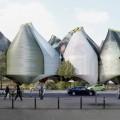 Музей Bauhaus  выбрал два победителя в конкурсе дизайна фото