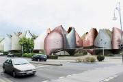 Фото 3 Музей Bauhaus  выбрал два победителя в конкурсе дизайна