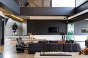 Фото 1 Удивительный проект от Nico van der meulen architects