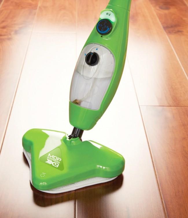 Пароочиститель: как выбрать качественный клининговый аппарат для дома?