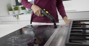 Пароочиститель: как выбрать качественный клининговый аппарат для дома? фото