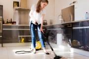 Фото 6 Пароочиститель: как выбрать качественный клининговый аппарат для дома?