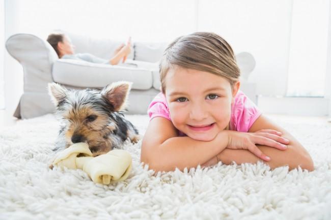 Сверкающей чистоты без излишних усилий вашему дому!