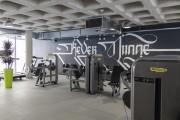 Фото 3 Необычный фитнес-центр во Франции с фасадом из пузырьков