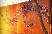 Фото 18 Поделки из пробок от пластиковых бутылок (48 фото): яркий и оригинальный декор
