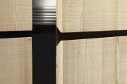 Фото 26 Мебельные ручки (85 фото): материалы изготовления, формы, способы креплений