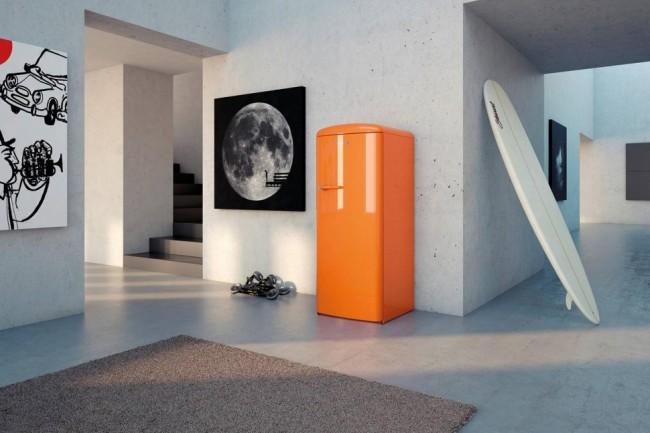Рейтинг холодильников по качеству и надежности. Яркие отдельно стоящие холодильники - выбор энергичной молодежи. Это обусловлено их мобильностью и не в последнюю очередь - декоративной функцией