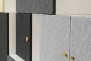 Фото 28 Мебельные ручки (85 фото): материалы изготовления, формы, способы креплений