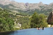 Фото 2 Удивительные пейзажи открываются из необычного отеля Vivood