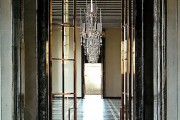 Фото 9 Стеклянные межкомнатные двери (60 фото): стильное решение интерьера