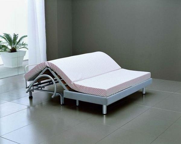 Матрас с ортопедическими свойствами гарантирует здоровый сон своим обладателям
