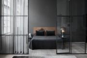 Фото 10 Стеклянные межкомнатные двери (60 фото): стильное решение интерьера