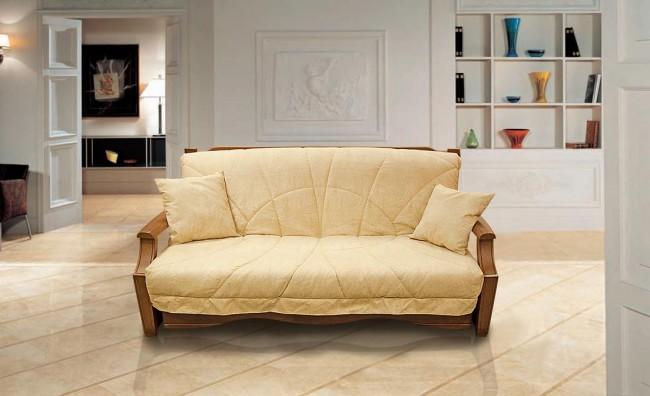 Диван с механизмом «аккордеон» - невероятно удобный вид мягкой мебели