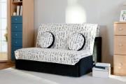 Фото 9 Диван-аккордеон: просто, невероятно комфортно и стильно