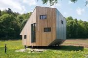 Фото 4 Нестандартный энергосберегающий дом в Словакии