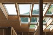 Фото 3 Нестандартный энергосберегающий дом в Словакии