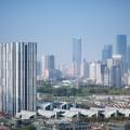 Креативное агентство  GMP закончило строительство делового и торгового квартала в Шанхае фото
