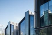 Фото 4 Креативное агентство  GMP закончило строительство делового и торгового квартала в Шанхае