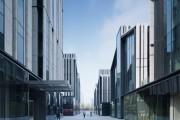 Фото 5 Креативное агентство  GMP закончило строительство делового и торгового квартала в Шанхае