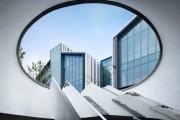Фото 6 Креативное агентство  GMP закончило строительство делового и торгового квартала в Шанхае