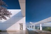 Фото 1 Смелый проект небоскреба от архитектора Майер