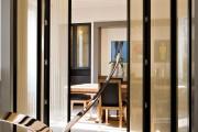 Фото 12 Стеклянные межкомнатные двери (60 фото): стильное решение интерьера