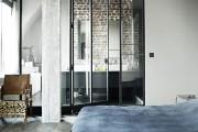Фото 21 Стеклянные межкомнатные двери (60 фото): стильное решение интерьера