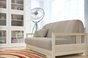 Фото 4 Диван-аккордеон: просто, невероятно комфортно и стильно