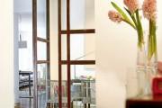 Фото 25 Стеклянные межкомнатные двери (80 фото): стильное решение интерьера
