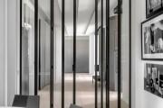 Фото 26 Стеклянные межкомнатные двери (60 фото): стильное решение интерьера