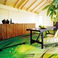 Наливные полы 3Д (60 фото, цены): эффектное покрытие в вашем доме фото