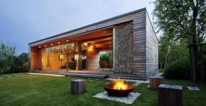 Проект бани из бруса с террасой: открывая новые возможности фото