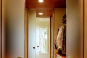 Фото 14 Стеклянные межкомнатные двери (60 фото): стильное решение интерьера