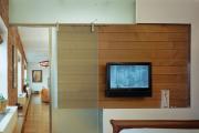 Фото 5 Стеклянные межкомнатные двери (60 фото): стильное решение интерьера