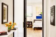 Фото 19 Стеклянные межкомнатные двери (60 фото): стильное решение интерьера