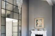 Фото 15 Стеклянные межкомнатные двери (60 фото): стильное решение интерьера