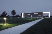 Фото 1 Креативный геометрический дом в Италии