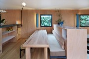 Фото 2 Летний дом от компании Louis Vuitton