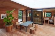 Фото 3 Летний дом от компании Louis Vuitton